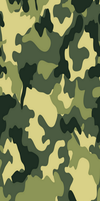Camo Custom Box Background by CelesteCorinne