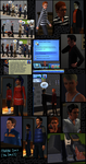 HINABN Sims by Eloarei