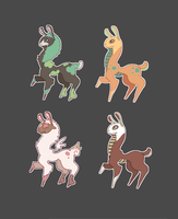Drapaca Batch 1 [open] [now OTA!] by xephia