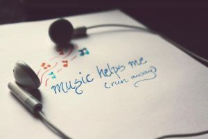 Musically Saved by UntamedUnwanted