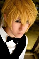 Shizuo - Tonight~ by AmiTheStalker