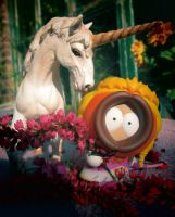 Princess Kenny and the Unicorn 2 by Candyfloss-Unicorn