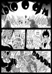 Dragon Ball Multi-Xenoverse [Ch04/104] by Cheetah-King