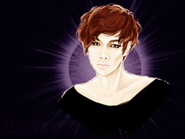 speedart Yixing spectrum by MaruGin