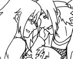 preview chap 9 SASUKARIN by TwinEnigma