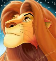 Simba by WildFire6660