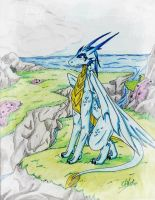 future vision by ChibiMieze