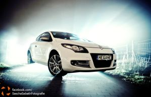Renault Megane GT by sazzy1902