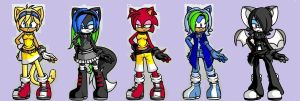 Sonic adopts (CLOSED) by Starflashthehedgecat