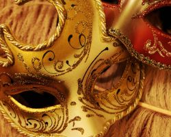 This Masquerade II by perfect12386