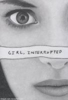 girl, interrupted by Abigail-Nailo