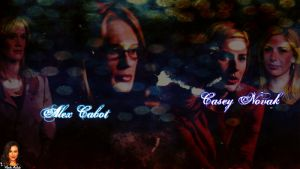 Alex and Casey SVU by Steamy-SVU-Fan-Girl