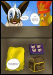 PMD - Herald of Darkness - Chapter 02 - Site 12 by Icedragon300