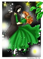 Dance dreaming by Artemissia-G