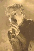 Corey Taylor by AgentDesings