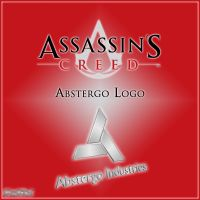 AC: Abstergo Logo by DecanAndersen