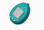 Tamagotchi (View 1 of 3) by WhimsyBridges