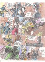 GUNSMOKE Sneak peek pg.2 by BlackKnife12