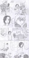 Resident Evil Fan Comic Part 10 by Nippaaah