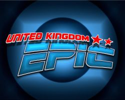 United Kingdom - Epic | Wallpaper | by CrniOrao