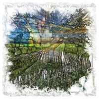 The Atlas Of Dreams - Color Plate 188 by RichardMaier