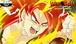 Gogeta - Fusion Unleashed by MalikStudios