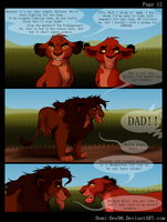 A General's Folly Page 12 by DemiiDee