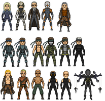 OMG METAL GEAR....SOLID by uchiha1210
