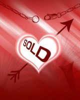 Love sold by sheikhrouf23