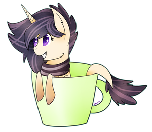 (CP) In a Cup by SprinkleDashYT