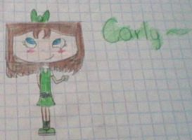 carly by gaby38