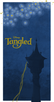 Tangled by Svenly