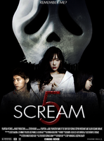 SCREAM 5 by ExoticGeneration21