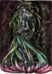 Mephala. The Daedra Lady by Righon