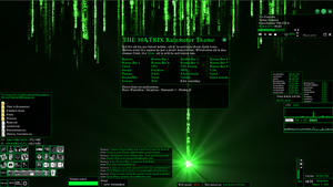 Matrix 1.4 by bananorpion