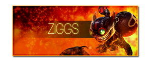 Ziggs by PhantoNNN