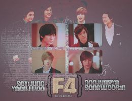 {Wallpaper O1} F4 by FeerGmz