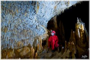 Cave walking 3 by joffo1