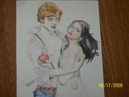 Edward and Bella 2 by cows-go-moo-101