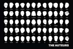 The Auteurs - Full - White on Black by poisontoothprints