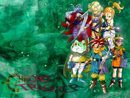 CHRONO TRIGGER by DANCE-of-COBRA