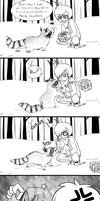 Christmas 2013 .:3:. by SilverfanNumberONE