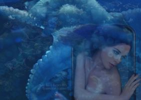 Tangled Up In Blue by MordsithCara