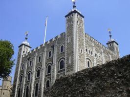 The White Tower by alana-m