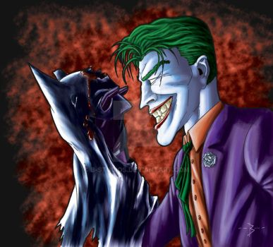 Joker wins? by B-Studios