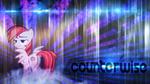 Happy Birthday Counterwise :D by FroyoShark