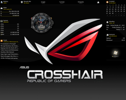 Doc Asus Crosshair by acme005