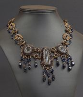 Regency by NEDbeads