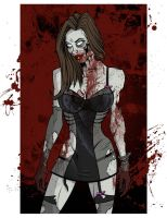 Zombie by coopzGT