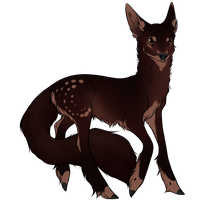Duke Rudolph | Stag | Lesser Royal Herd Member by civetic